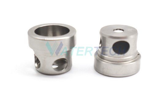 WT010052-1 Plunger Cage on Water Jet Cleaning Pump