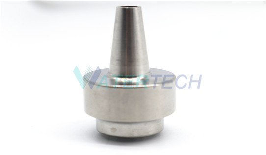 WT011901-1 Electronic Contral Valve Seat on Water Jet Cleaning Pump