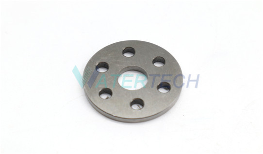 WT006117-1 Direct Drive Check Valve Inlet Seat on Water Jet Cleaning Machine Pump