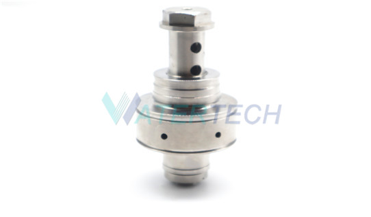 WT008412-1 Check Valve Assembly on Water Jet Cleaning Pump