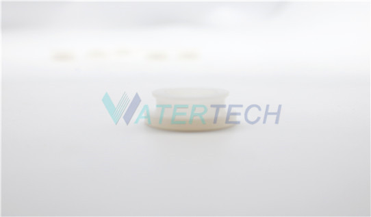 WT013414-1 Electronic Control Valve Dynamic Seal for Water Jet Cleaning Machine