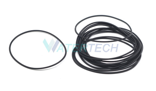 WTA-0275-154 O-Ring for Water Jet Cleaning Machine