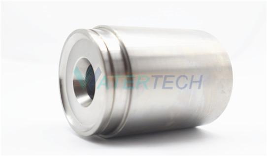 WT008128-1 High Pressure Cylinder on Water Jet Cleaning Machine Pump