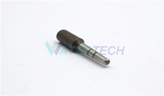 WT013411-1 Direct Drive Electronic Control Valve Poppet on Water Jet Cleaning Machine