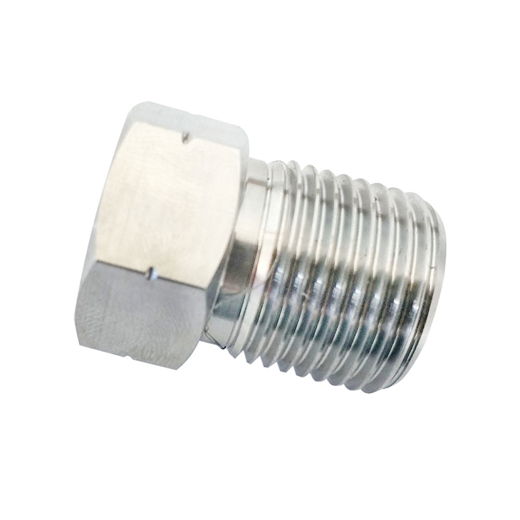 YH-A-2838 3/8 Gland For High Pressure Fitting Parts