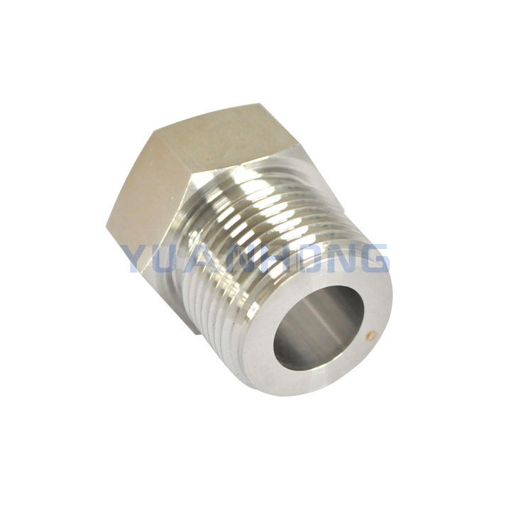 YH-A-3950 60k 9/16 Gland For High Pressure Fittings