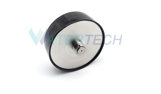 WT014559-1 On off valve actuator for 87K waterjet cutting head