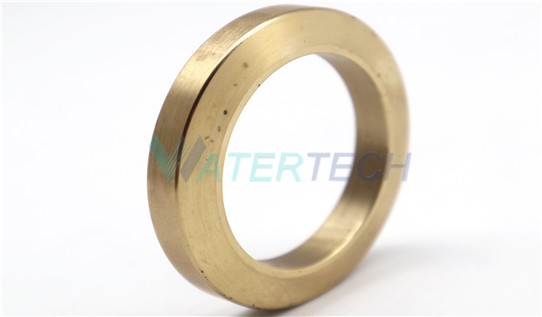WT008016-1 Direct Drive Check Valve Back Up Ring for Water Jet Cutter Machine