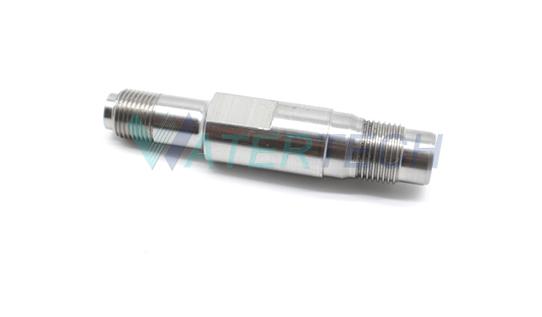 WT017257-1 WaterJet Cutting Head Precision Cutting Head Nozzle Body