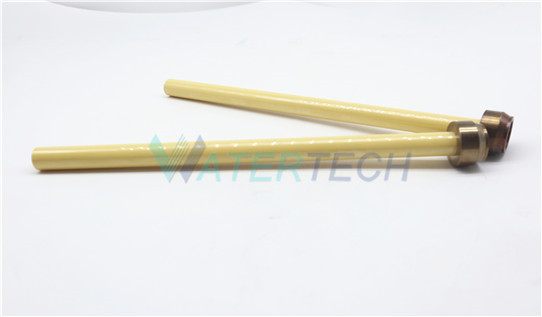 WT018020-1 Ceramic Plunger Assembly on Water Jet Cleaning Pump