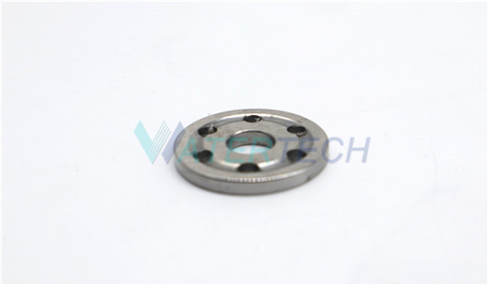 W006117-1 Direct Drive Check Valve Inlet Seat on Water Jet Cleaning Machine Pump