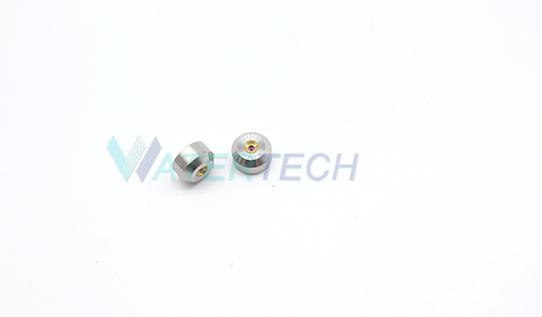 WT041759-12 P4 Ruby orifice for waterjet cutting head