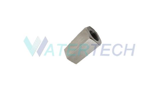 WT014159-1 ADAPTER;1 / 4 X 3 / 8 FEM;87 KSI