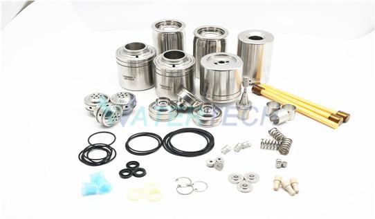 WT 712101-1 Major Maintenance Kit for Direct Drive Pump