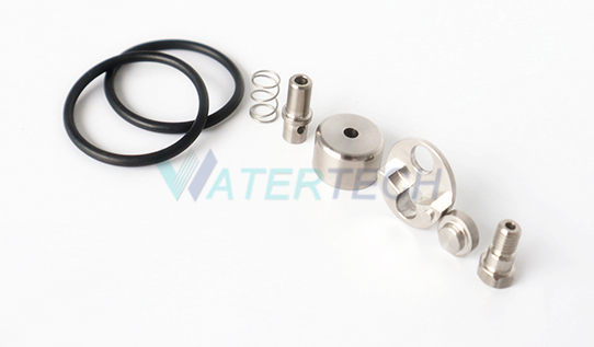 WT015866-1 Water Jet Intensifier 60k Check Valve Repair Kit