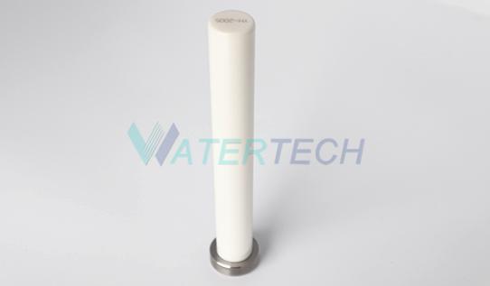 WT010253-1 60K Water Jet Intensifier Parts Ceramic Plunger