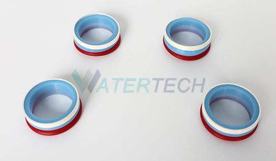 WT B-004406-1M 60K Water Jet Intensifier Parts High Pressure Seal Kit
