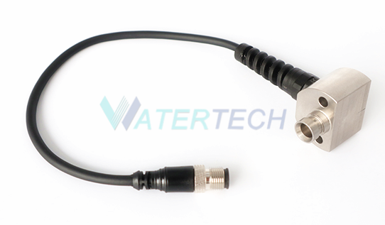 WT011275-1 60K Water Jet Intensifier Parts Electronic Shift Proximity Sensor Assy