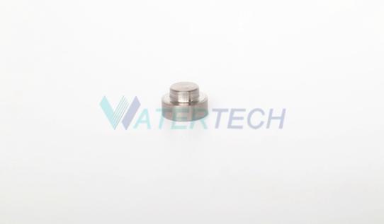 WT015384-1 60K Water Jet Intensifier Parts Check Valve Inlet Poppet