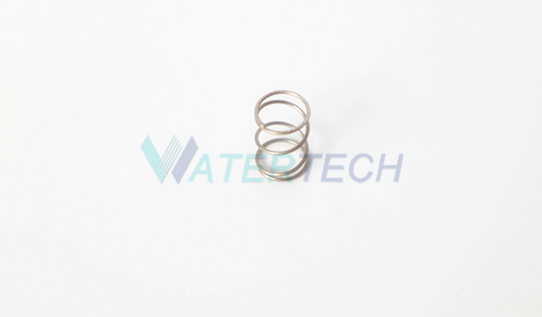 WT A-1606 60K Water Jet Intensifier Parts Check Valve Spring