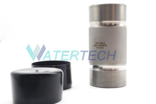 WT 007038-2 High Pressure Cylinder 40K psi