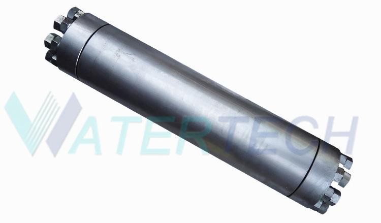 87000psi accumulator for Waterjet Machine