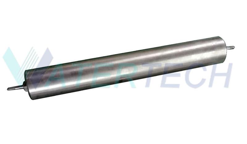 Waterjet 1L accumulator for 60000psi Intensifier Pump