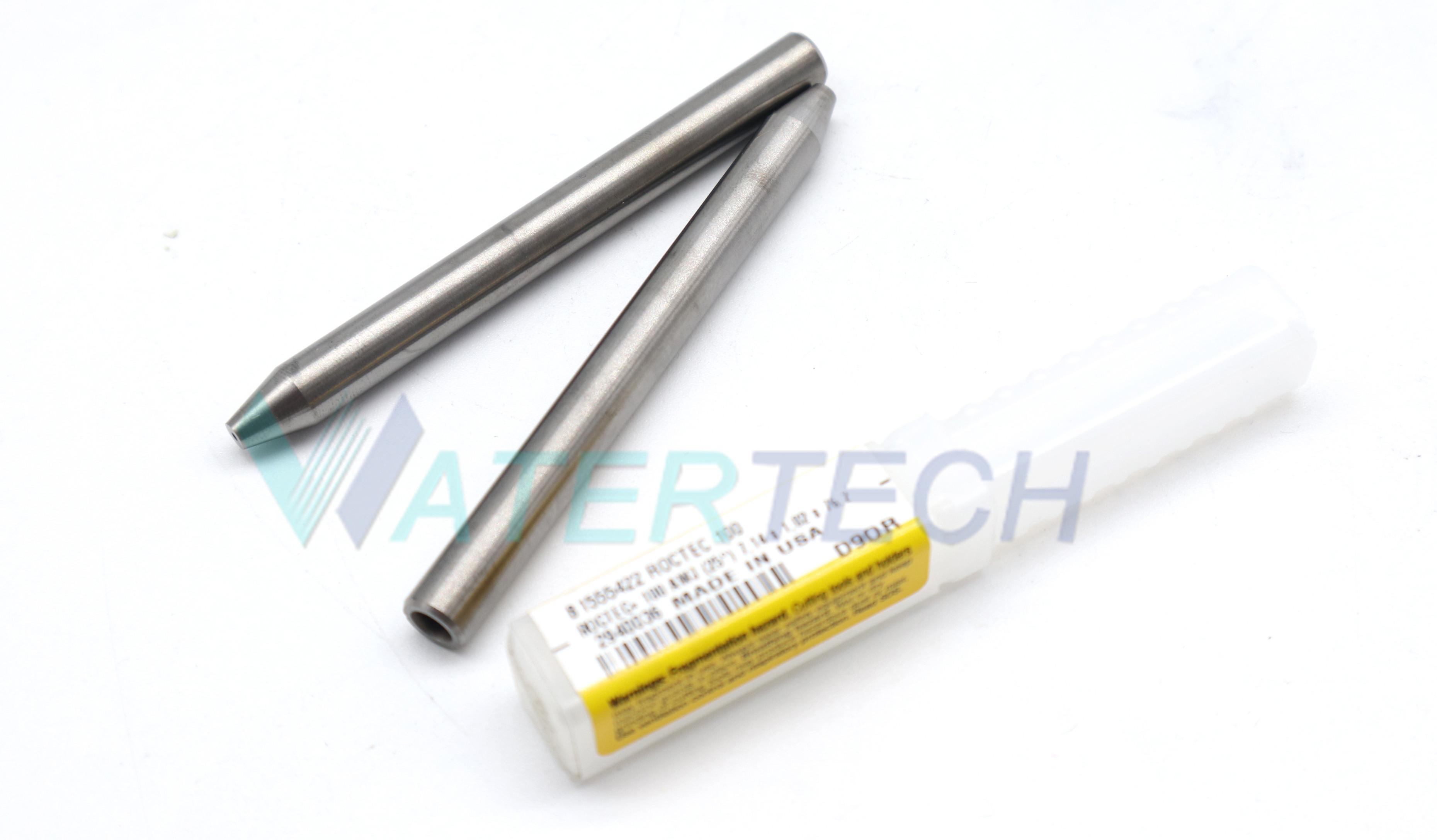 ".281"" X .035"" X 4"" Waterjet Nozzle for Waterjet Cutting Machine"