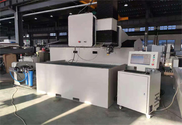 How To Choose The Right Waterjet Cutting Machine