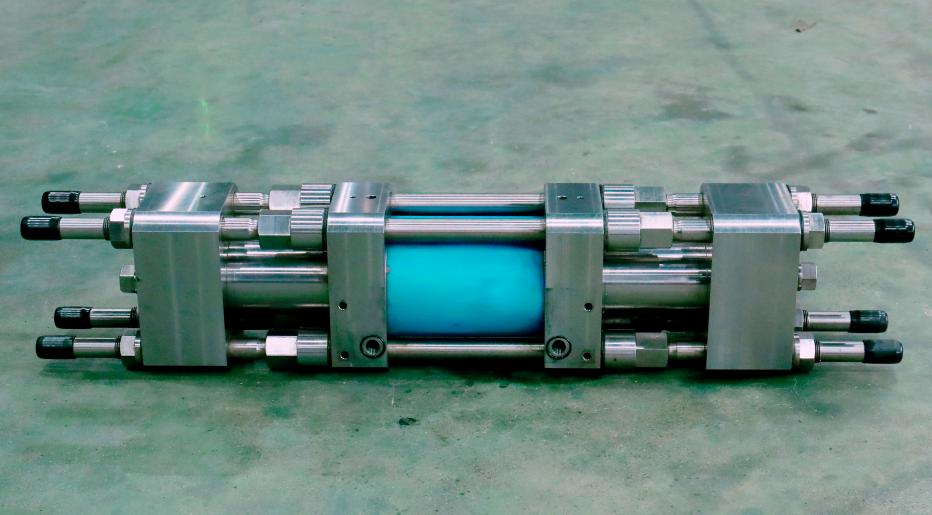 Waterjet Intensifier Pump