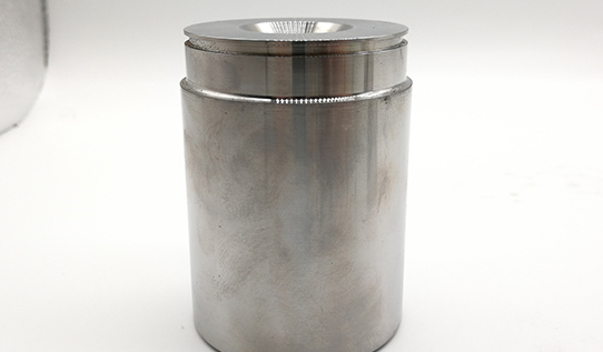 DDP Hgh Pressure Cylinder