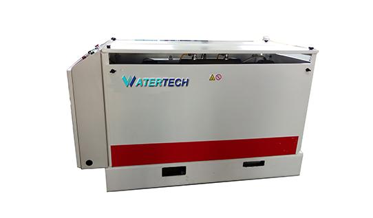 Watertech 60000psi Intensifier Pump