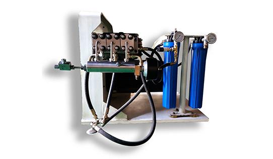 Watertech Direct Drive Pump