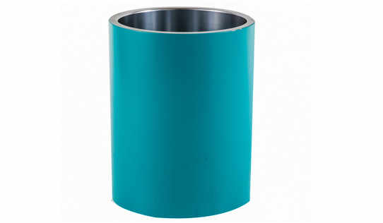 WT 019975-1 Low Pressure Cylinder for 600Mpa Intensifier