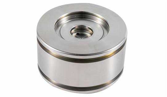 87K Intensifier Low-pressure Piston (Short Block)
