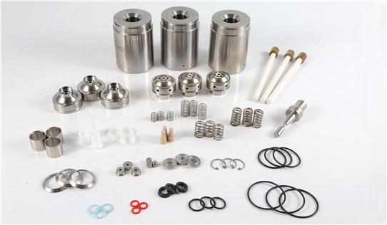 WT 712101-2 Major Maintenance Kit for Direct Drive Pump