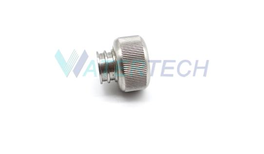 Waterjet nozzle nut WT009939-1