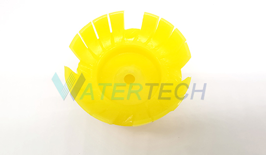 WaterJet Spray Shield Clear