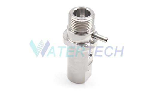60K On off valve II body WT010104-1