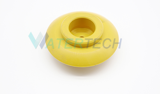 WT048149-1 Dynamic spray shield for waterjet cutting head spare parts