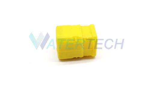 WT710806-1 Precision nozzle body collet 9/32'' ID