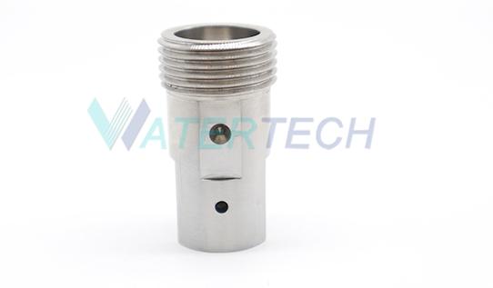 WT710866-1 Mini on/off valve body for 60k waterjet cutting head