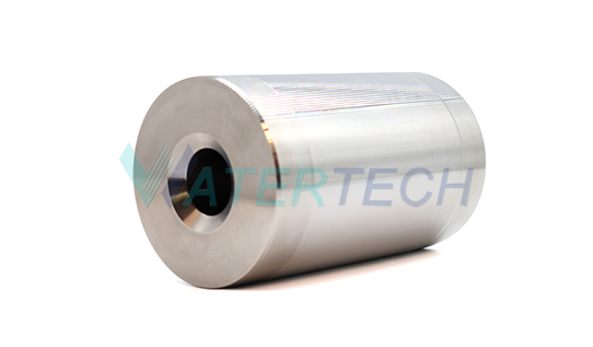 WT 020592-1 Waterjet High Pressure intensifier spare Parts Cylinder