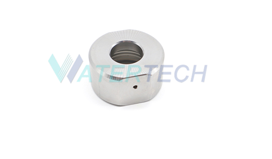WT710867-1 On/off valve retainer collar for waterjet cutting head parts