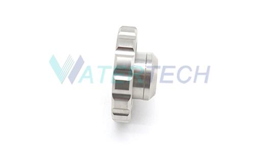 WT711589-1 Waterjet cutting head nozzle body nut