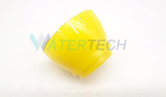 WT711621-1 Waterjet parts spray shield