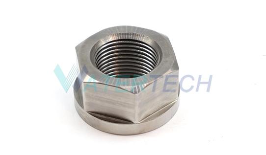 WT 014597-1 Waterjet Spare Parts  tie rod 87k  for Waterjet Intensifier Pump
