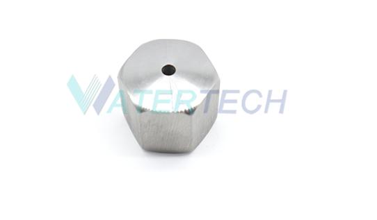 WTB-1041-1 Waterjet cutter head nozzle retainer