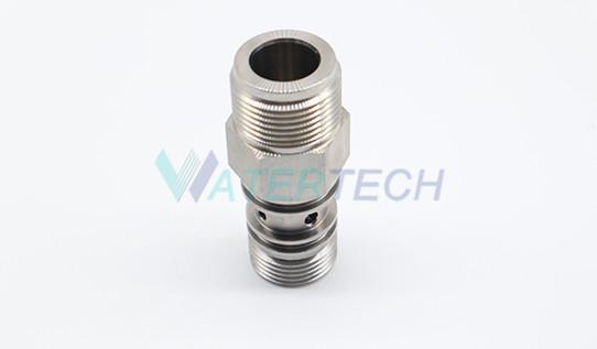 Waterjet Direct Drive Pump PCV Body