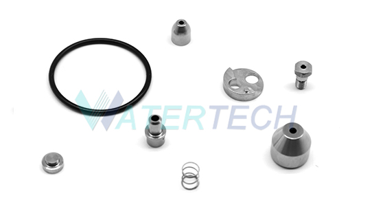 WT 012035-1 87K Intensifier Check Valve Maintenance Kit